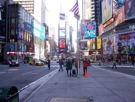 Partir à...New York USA