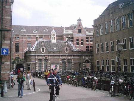Ville d'Amsterdam
