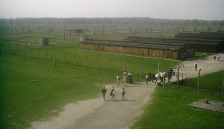 Camp d'Auschwitz