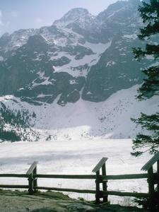 Montagnes Tatras