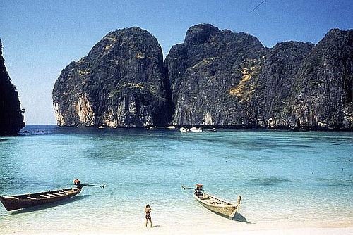 thailand plage