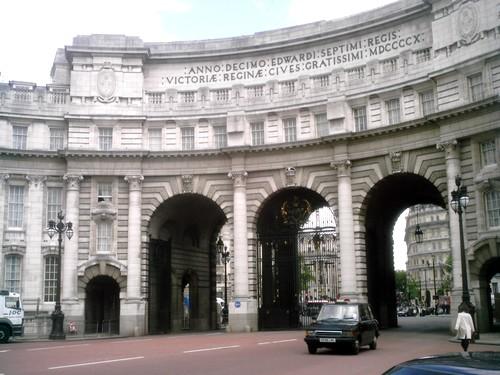 Arche Londres
