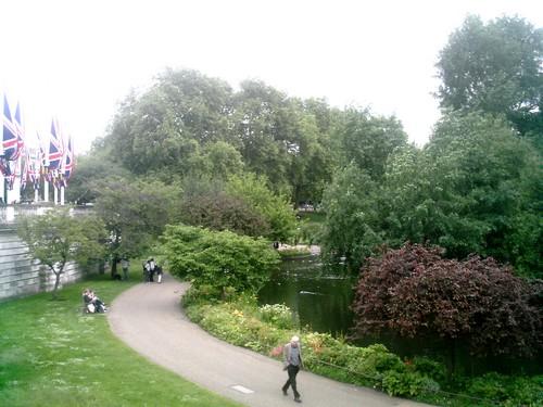 Londres parc