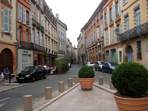 Toulouse Ville