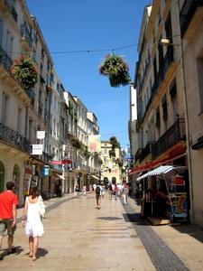 Rue de Montpellier