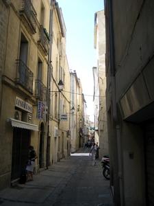 Ruelle Montpellier