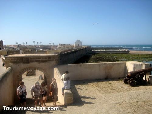 Cité Portugaise d\'El Jadida au Maroc