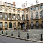 Monument Aix en Provence