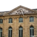 Statue Aix en Provence