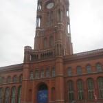 Rathaus Berlin