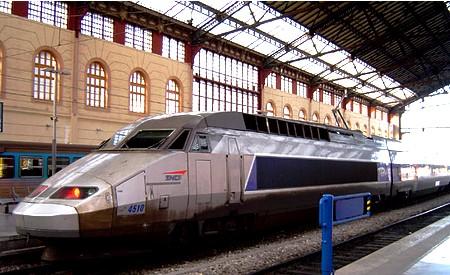 Remboursement billet SNCF