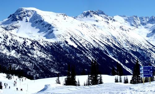 Ski Alpin au Canada