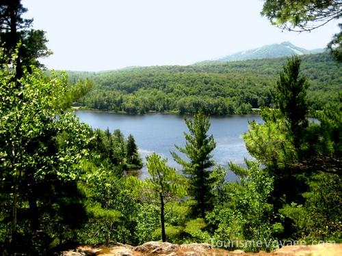 Partir au Quebec, Canada permis vacances travail PVT