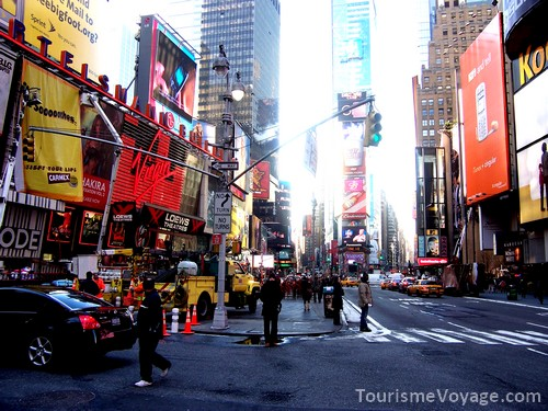 new york tout inclus pas cher