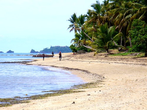 plages du madagascar