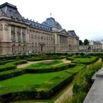 Palais du Roi à Bruxelles