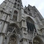 Cathédrale Saints Michel et Gudule à Bruxelles