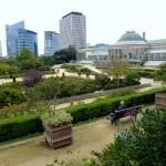 Centre culturel Botanique et ses jardins