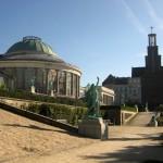 le jardin botanique bruxelles
