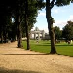 parc du centenaire