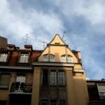 Architecture des maisons Strasbourg