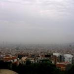 Barcelone de hauteur