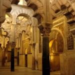 Grande Mosquée de Cordoue, Espagne