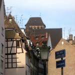 Rue des Lentilles
