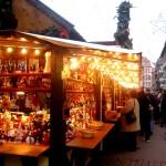 Marché de Noel à Colmar