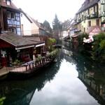 Petite Venise à Colmar