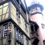Maison Zum Kragen Colmar