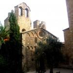 Monastère Barcelone