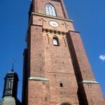 Eglise à Stockholm