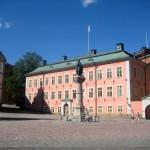 La Grande Place de Stockholm