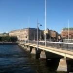 Pont de Stockholm