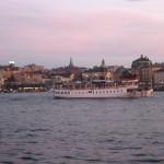 Le Port de Stockholm