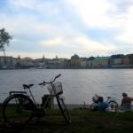Week end Amoureux Stockholm