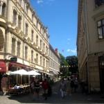 Goteborg Suede