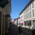 Goteborg en Suede