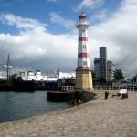 Le Port de Malmo