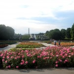 Jardin d'Oslo