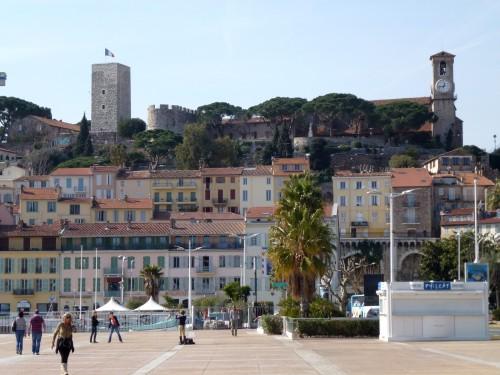 Chateau de Cannes