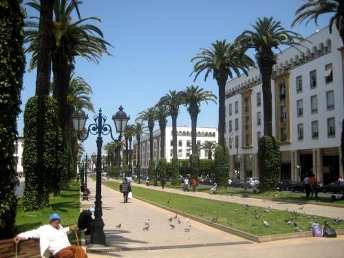 Maroc 166