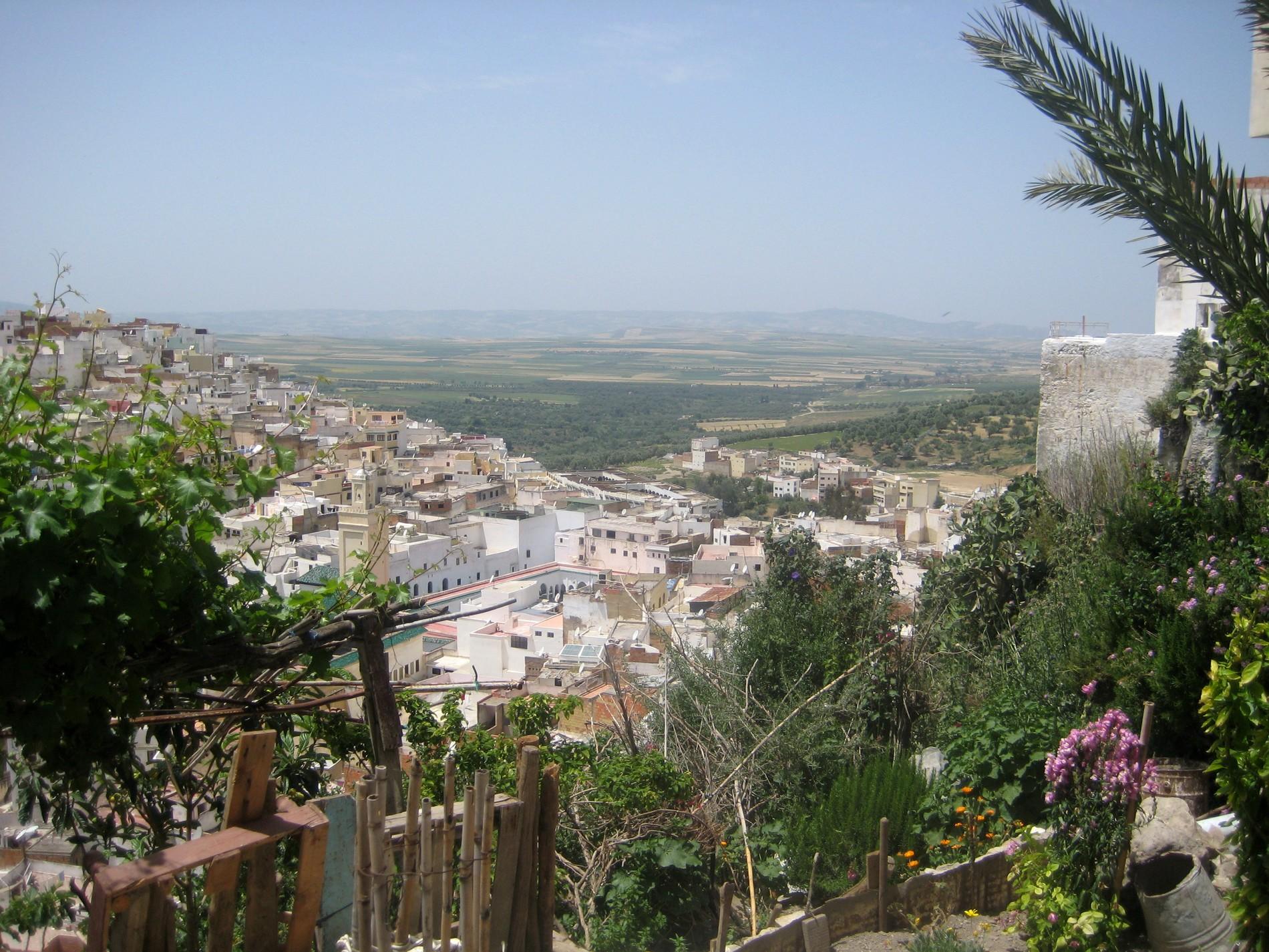 Rencontre site maroc