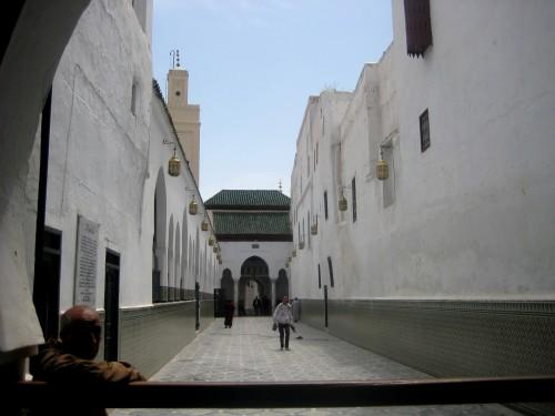 Moulay Idriss (3)