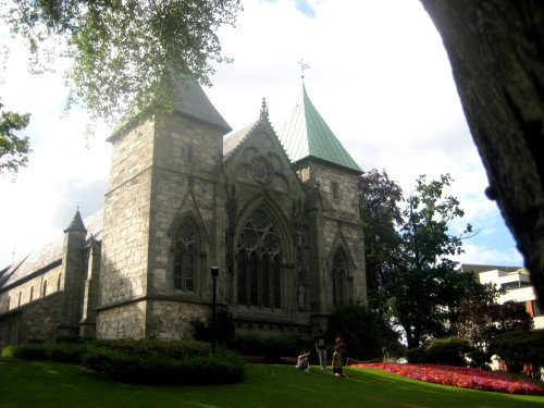 Église de Stavanger