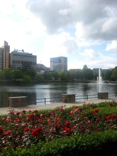Centre de Stavanger