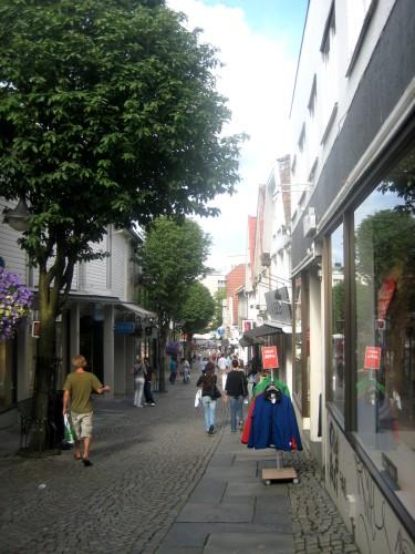 Rue de Stavanger