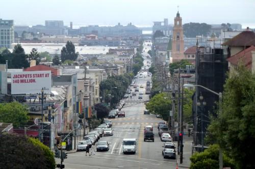 Quartier de Castro de San Francisco