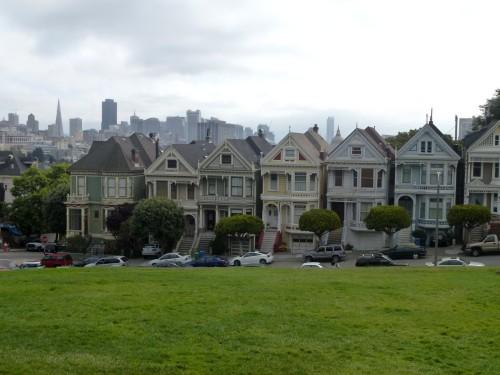 Maisons de San Francisco